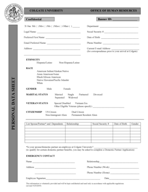 Fillable Online CSU4435 Family Needs Assessment 2015.indd