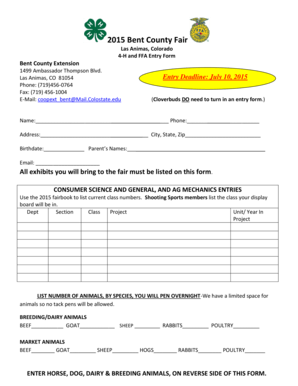 Fillable Online REGISTRATION FORM APRIL 2015 CBMCS