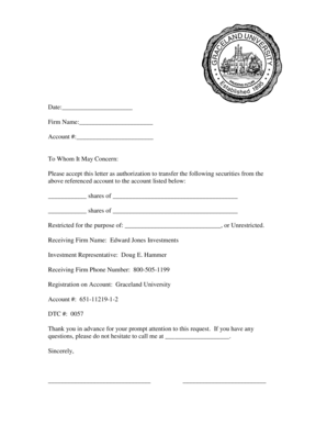 27 Printable To Whom It May Concern Letter Template Word