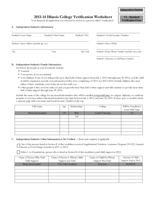 22 Printable standard verification of employment form