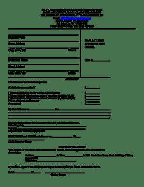 Fillable Online slco Plaintiff Name SMALL CLAIMS AFFIDAVIT