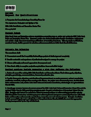 Fillable Online littlerock Bid 15114 Request for