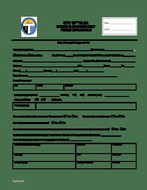 Fillable Online mrsc Port Townsend Ordinance No 3131