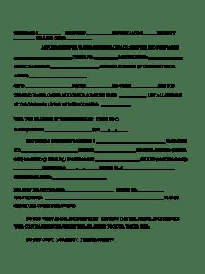 Fillable Online crocketttexas CUSTOMER # ACCOUNT# DEPOSIT