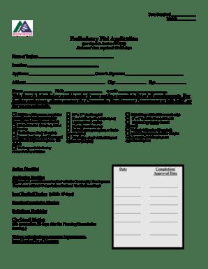 Fillable Online cityofmontrose Preliminary Plat
