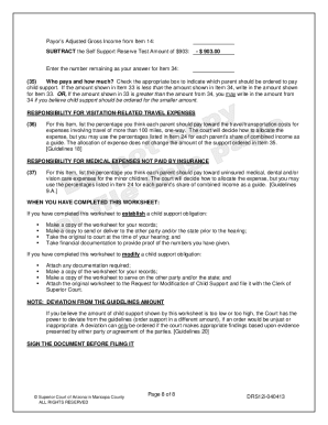 18 Printable probate family court forms Templates