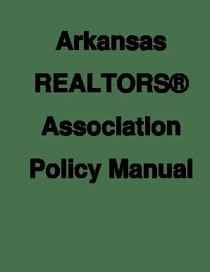 Fillable Online General expense/reimbursement policy