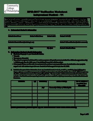 Fillable Online Ccp Inv116 Verification