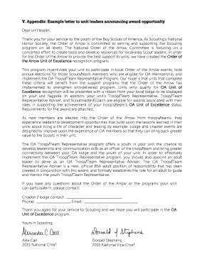 19 Printable sample letter of appeal for reconsideration
