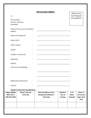12 Printable sample appeal letter format Templates