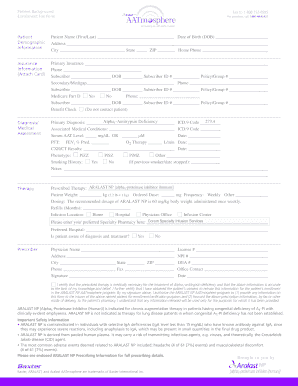 Printable patient recall letter template Samples to Submit