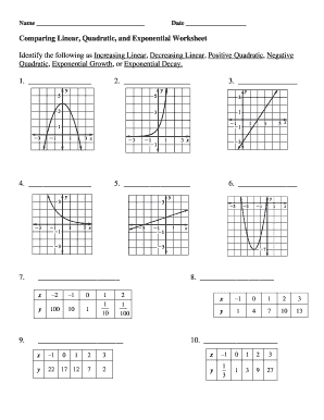 Exponential Functions Worksheet Answers. Worksheets
