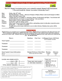 Fillable Online Individual Vendor Packet - Butte County ...
