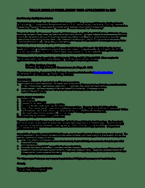Fillable Online THALIA MURRAY SCHOLARSHIP FUND