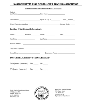 Pulaski County 2015 Commercial Personal Property