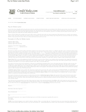 Editable sample letter to remove closed accounts from