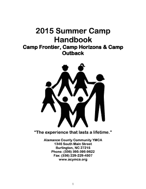 Get camp letter templates Samples to Fill Online in PDF