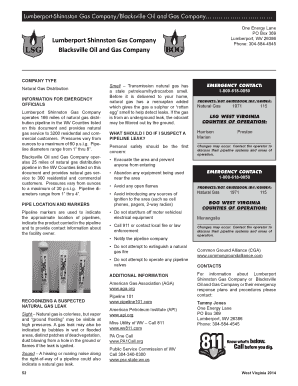 23 Printable master service agreement oil and gas Forms