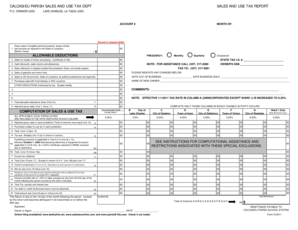 79 Printable Hotel Sales Call Report Forms and Templates