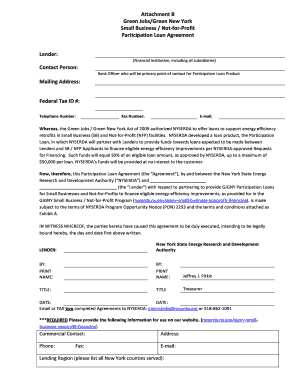 """Bank, trust company, etc.)] chartered by the state of missouri (""""participating lender""""), and the missouri housing development commission, a body politic and corporate of the state of missouri as amended. 53 Printable Loan Agreement Template Forms Fillable Samples In Pdf Word To Download Pdffiller"""