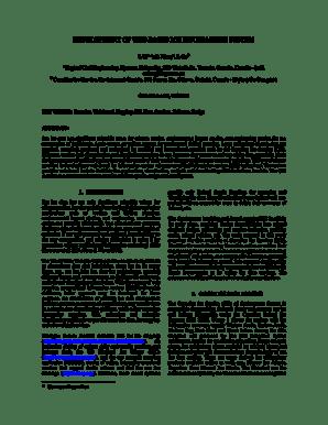 Fillable Online wssca Written Test Forklift Operator