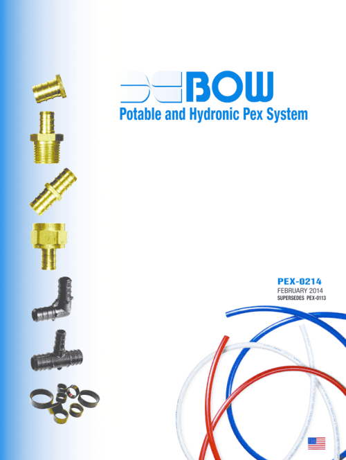 small resolution of get the potable and hydronic pex system bbowb plumbing bgroupb fillable