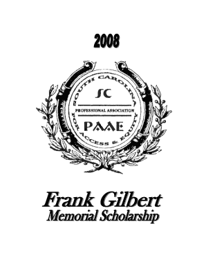 20 Printable memorial scholarship certificate Forms and