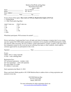 Warrant Officer Candidate School Pre Reporting Checklist