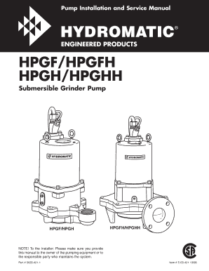 Fillable Online 8167 HYD Manual V01R00.qxp (Page 1) Fax