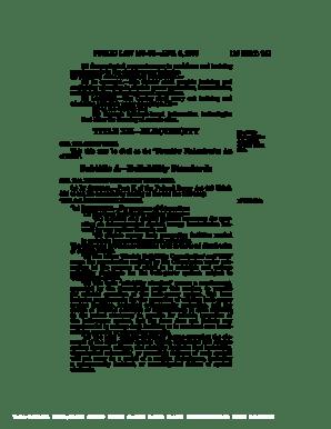 Fillable Online westgov E:PUBLAWPUBL058.109. Facilty