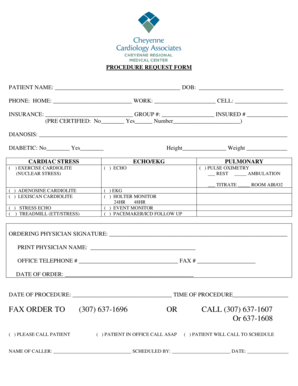 Fillable Online Referral Request Form.doc Fax Email Print