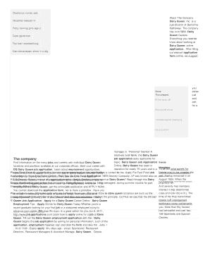 23 Printable Walmart Job Application Form Templates