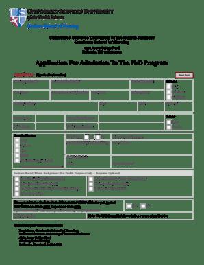 23 Printable Uniformed Service Rank Chart Templates
