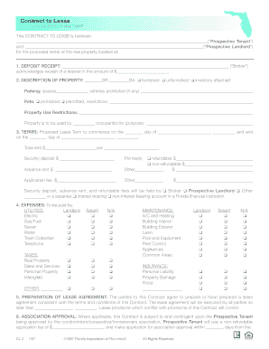 Printable Contract agreement between two parties pdf
