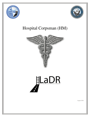 Fillable Online cool navy Hospital Corpsman (HM). Hospital
