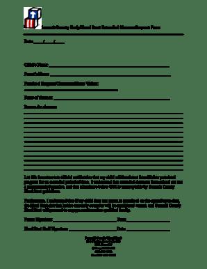 Fillable Online tlbaa Reclassification application