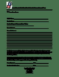 Fillable Online tlbaa Reclassification application - Texas ...