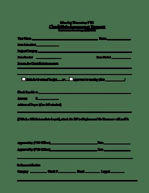 Verification Worksheet Dependent Student Reed College