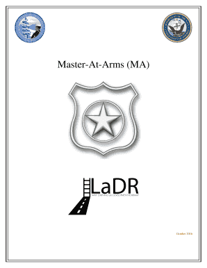Fillable Online cool navy Master-At-Arms (MA). Master-At