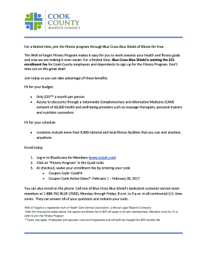 blue cross blue shield illinois to Download in Word & PDF ...