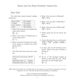 Convert Unit Rates Worksheet Answers - Nidecmege [ 1024 x 770 Pixel ]