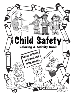 Submit Printable safety rules at home and school Forms and