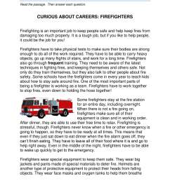 Fillable Online k5 learning curious about careers firefighters form Fax  Email Print - PDFfiller [ 1024 x 770 Pixel ]