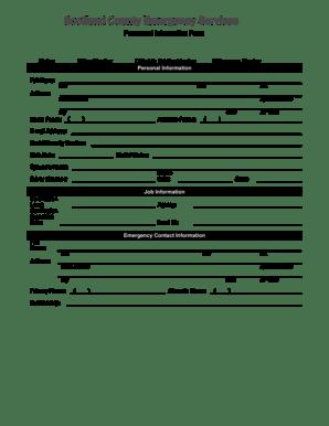 Fillable Online ATTENDANT ORIENTATION/SUPERVISORY VISIT