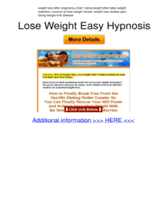 Weight loss after pregnancy chart losing baby also fillable in kg edit online print  download rh child growth
