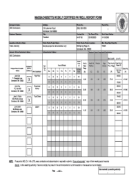 Bill Of Sale Form Massachusetts Weekly Certified Payroll ...
