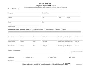 23 Printable room rental agreement doc Forms and Templates