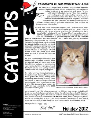 fillable online cat nips