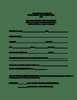 Fillable Online GAC CONTRACTORS, INC Fax Email Print