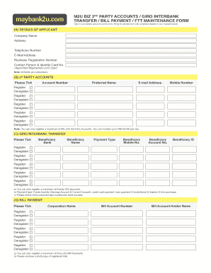 Follow these best practices when applying for a small business credit card to increase your odds of approval. 6 Printable Business Credit Application Template Forms Fillable Samples In Pdf Word To Download Pdffiller